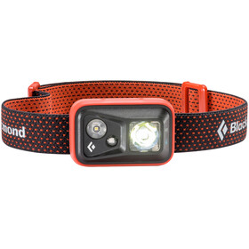 Black Diamond Spot Headlamp red/black